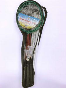 Badminton-4-sæt