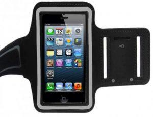 Armbånd til smartphone