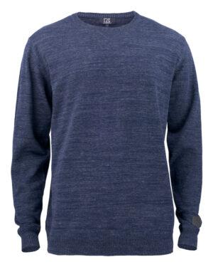 Eatonville Sweater Blå Herre