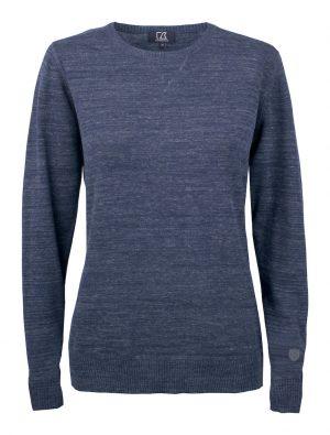 Eatonville Sweater Blå Dame