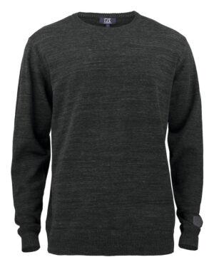 Eatonville Sweater Sort Herre