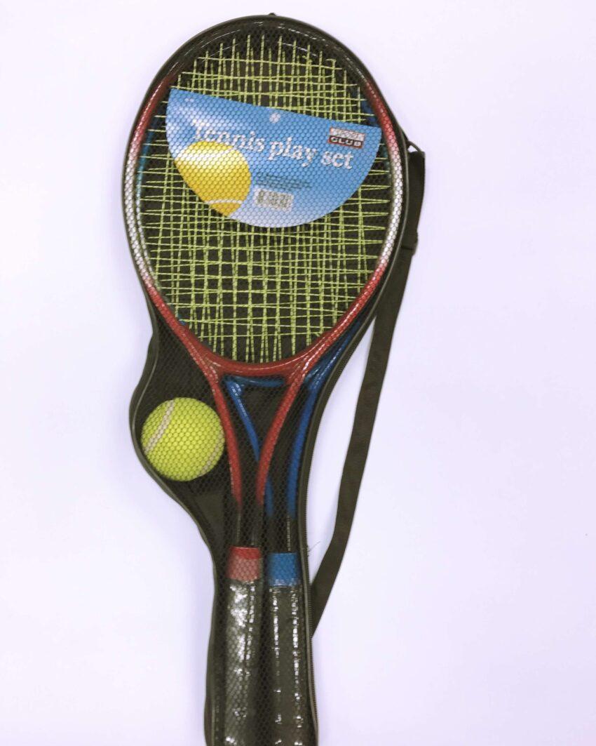 Tennis Sæt