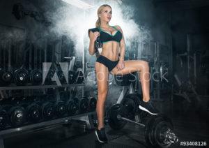Styrke og Fitness